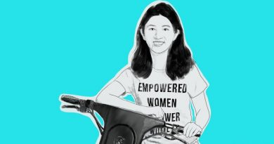 Vue CEO Candice Xie has a plan for building a sustainable scooter company, and it's working